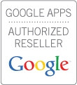TheTexian is an authorized Google Apps Reseller